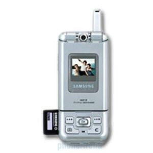 Samsung SGH-X910