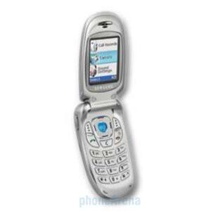 Samsung SGH-E316