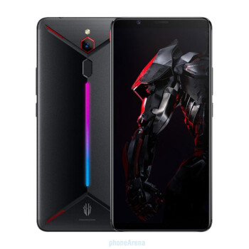 nubia Red Magic Mars
