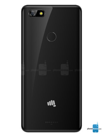 Micromax Canvas Infinity Life