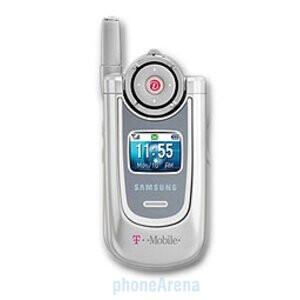 Samsung SGH-P735
