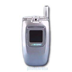 Samsung SGH-P716