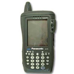 Panasonic Toughbook CF-P1