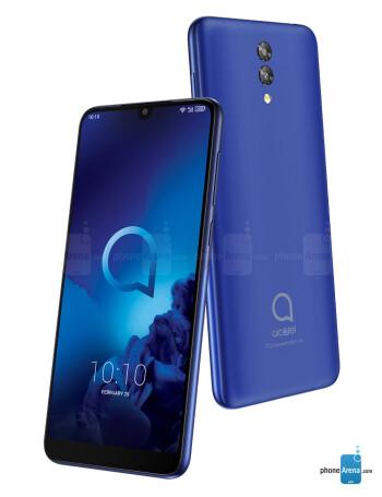 Alcatel Phones - PhoneArena