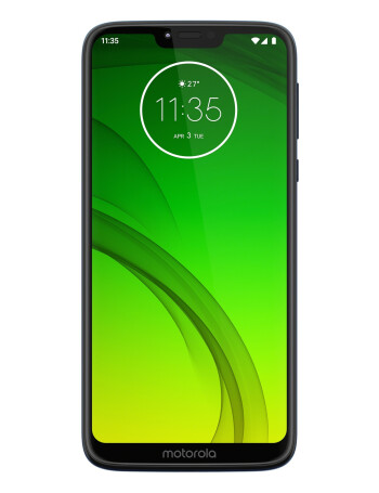 Metro by T-Mobile launches the Moto G7 Power starting at