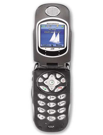 Motorola i710
