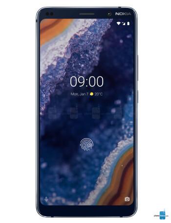 Nokia 808 PureView specs - PhoneArena