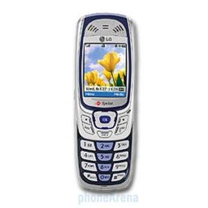 LG LX535 / MM-535