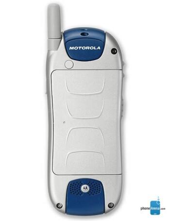 Motorola i265