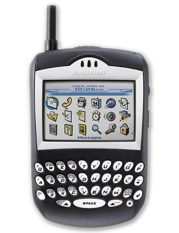 BlackBerry 7520