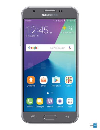 Samsung Galaxy Express Prime 2