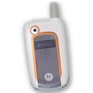 Motorola V501