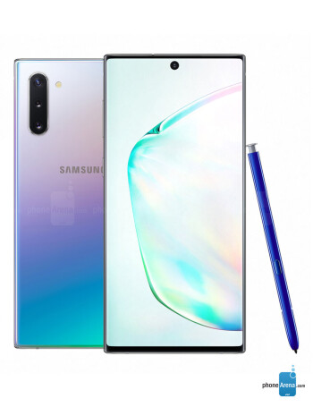 Samsung Galaxy Note 10 and Note 10+ get certified by Verizon