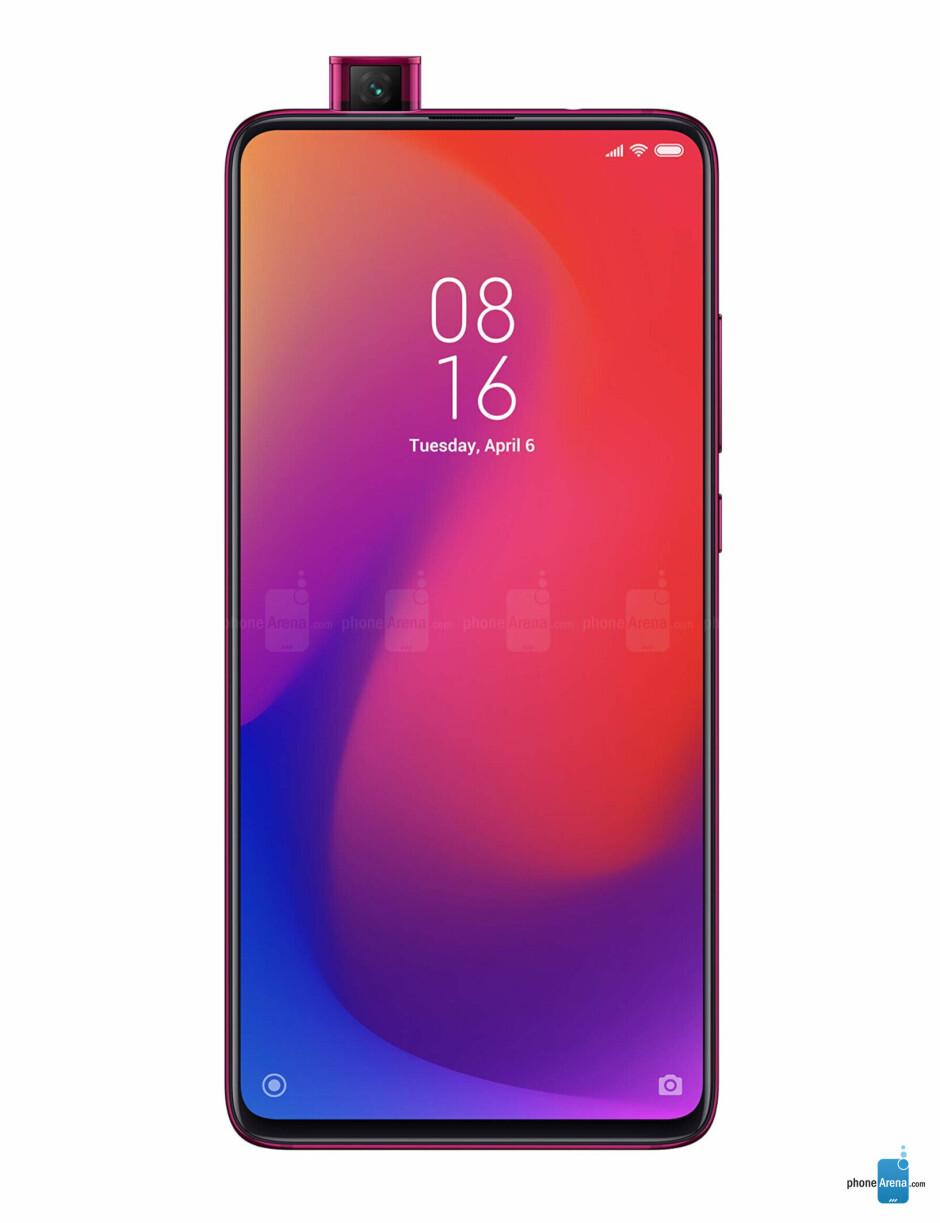 Xiaomi Mi 9t Pro Specs Phonearena