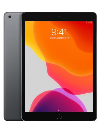 iPad 10.2-inch