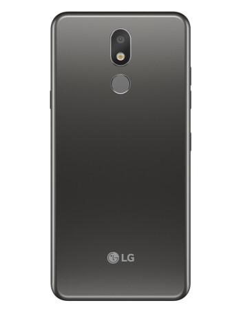 LG Aristo 4+