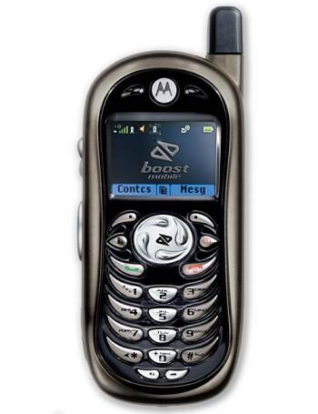 Motorola i285
