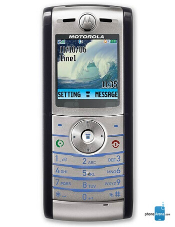 Motorola W208 / W215