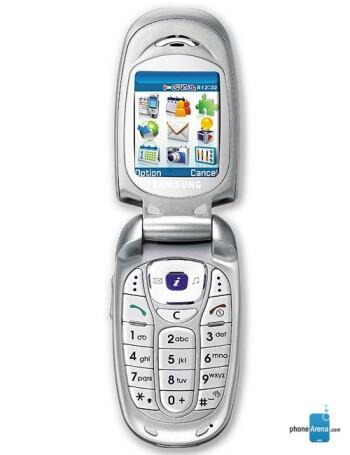 Samsung SGH-X480