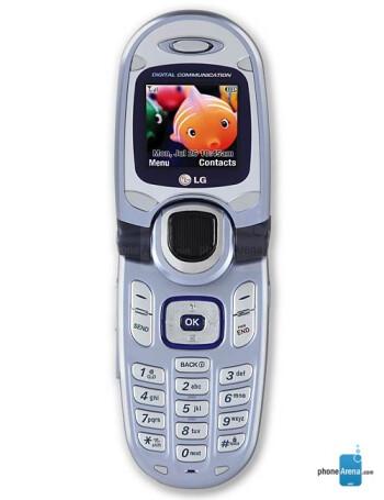 LG UX-4750 / AX-4750
