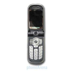 Samsung SGH-i270