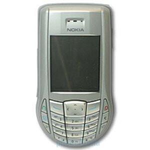 Nokia 6638