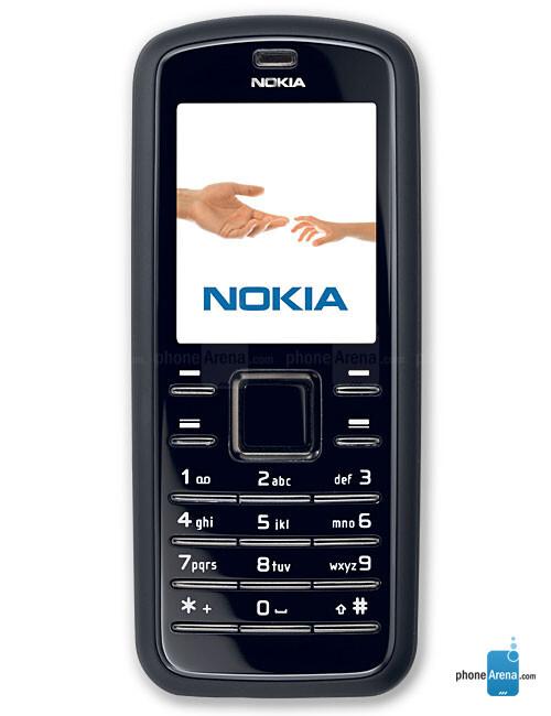 Nokia 6080 specs - 44.4KB