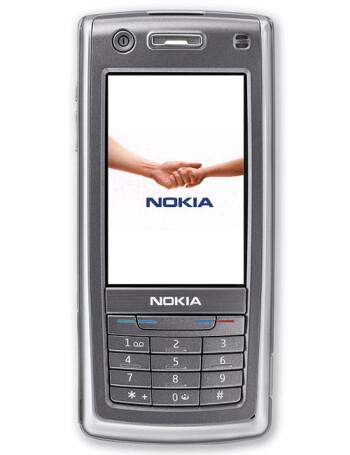 Nokia 6708