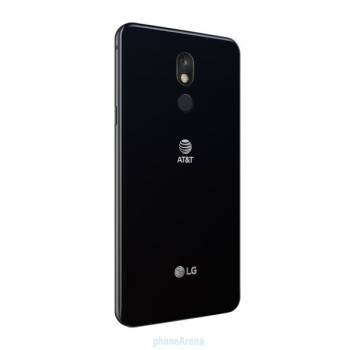 LG Stylo 5+