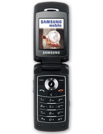 Samsung SGH-E480