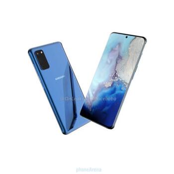 Samsung Galaxy S11e