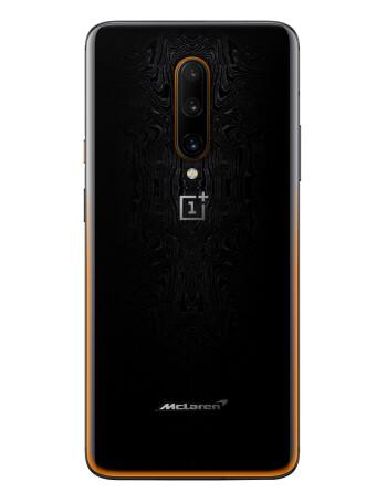 OnePlus 7T Pro 5G McLaren