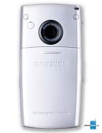 Samsung SGH-E898