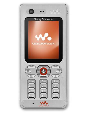 Sony Ericsson W880 specs