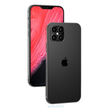 Apple iPhone 12 Pro Max specs , PhoneArena