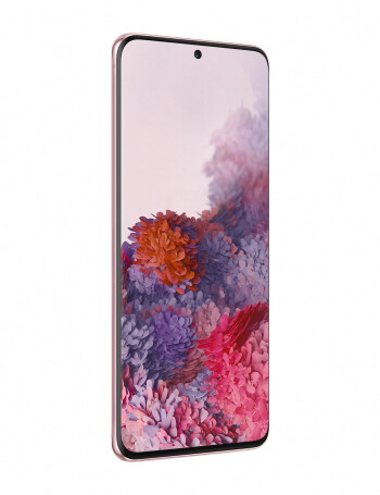Samsung Galaxy S20 5G News - PhoneArena