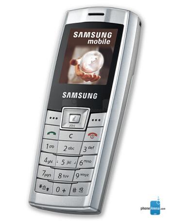 Samsung SGH-C240