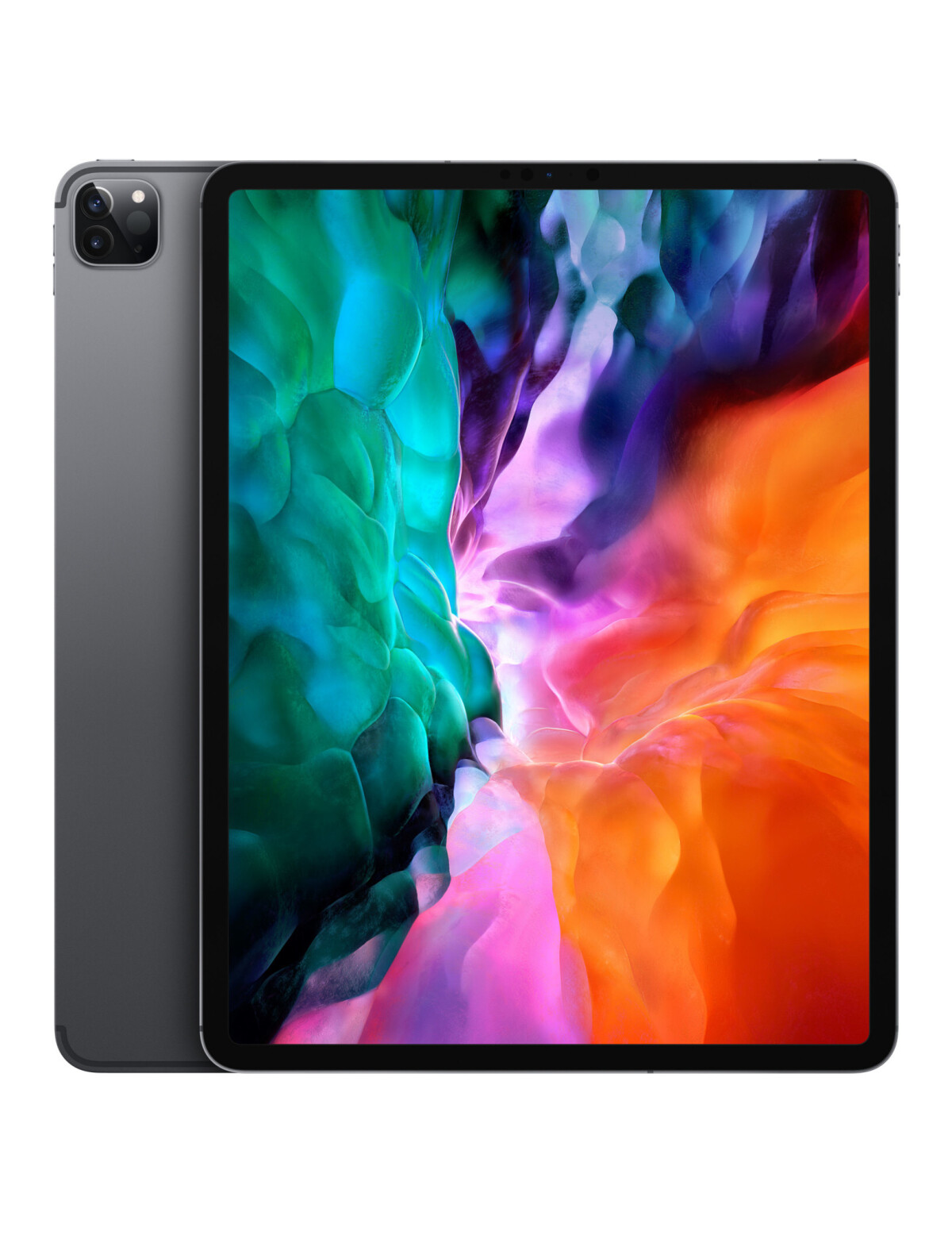 Apple iPad Pro 12.9-inch (2020) specs - PhoneArena