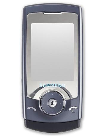 Samsung SGH-U600 Ultra 10.9