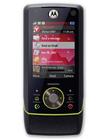 Motorola RIZR Z8