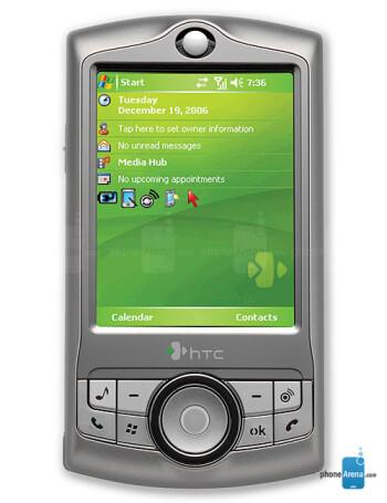 HTC P3350 Love
