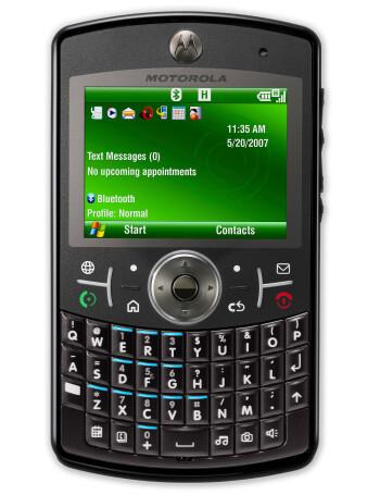 Motorola Q9h
