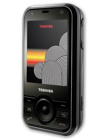 Toshiba PORTEGE G500