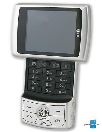 LG KU950