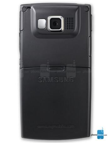 Samsung SGH-i600 Ultra Messaging