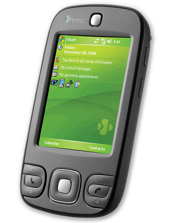 HTC P3400 Gene