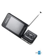 Samsung SGH-F510 Ultra TV