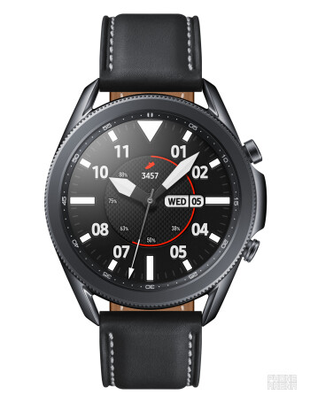 Samsung Galaxy Watch 3 (45mm)