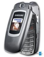 Samsung SGH-ZV40