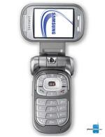 Samsung SGH-P920